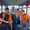 アンコールワット個人ツアー(147)トンレサップ湖とベンメリア遺跡プライベートツアー