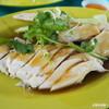 初シンガポール#3 - 本場のシンガポールチキンライスを食す!天天海南雞飯