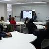 「第3回ラーコモカフェ 留学経験者と語る会」を開催しました