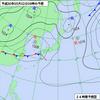 メイストームがGWを直撃!2日18時までに九州北部地方の多いところでは150㎜の予想!!