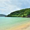 九州本土で一番美しい海♪