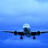 飛行機写真の聖地、千里川土手に行ってきた。 ~伊丹空港~