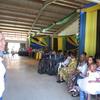タンザニアの学校で卒業式(後編)