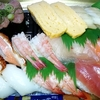 安い寿司をたくさん食べるの巻