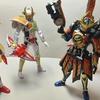 2/9 SO-DO CHRONICLE 仮面ライダー鎧武2日記