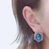 夏場のピアス、みなさんの耳たぶは大丈夫ですか?100円で改善できちゃうかも⁉