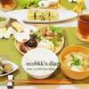 【和食】おうちごはんの記録(7日分)/My Homemade Dinner/อาหารมื้อดึกที่ทำเอง