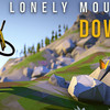 【Lonely Mountains: Downhill】コースはプレイヤー次第【Kickstarter】