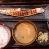 天気の子を見に渋谷へ。ごはんは大好きな和食定食、越後屋 三太夫へ!