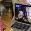 国際結婚 両親同士の挨拶はスカイプを使うと便利
