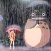雨がヤベェ。
