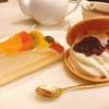 【食べログ】ケーキが美味しい!関西の高評価スイーツカフェ3選ご紹介します。