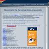 AV-Comparatives から 2008年に比較テストしたアンチ・ウィルスソフトの総括が出てます