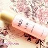 ノブL&Wの化粧水と乳液がとてもいい!口コミ感想。(敏感肌のエイジングケア)