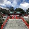 【足利織姫神社】はデートスポットにおススメな神社!旅レポート