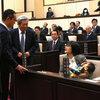 熊本市議会における子連れ会議騒動について