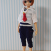 Azone Boys Doll Collection展:御礼