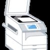 コロナ禍でコピー機の需要が落ちている?