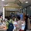 阪急梅田で 湘南なアイスキャンデーを食べる