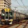 阪神1000系 1607F+1601F+1602F 【その3】