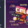 Color Box - UV Free Unlit Color Gradient Shader テクスチャ無しでモデルに色づけするシェーダー(単色&グラデーション&スペキュラ&アウトライン)
