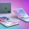 Appleの折りたたみディスプレイの特許を元にしたiPhoneのコンセプトデザインと「iPhone X Fold」