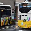 魅惑の停留所探訪 in 東近江:愛東線   (東近江ちょこっとバス)