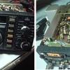 IC-730S修理