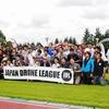 JAPAN DRONE LEAGUE Round6 in 佐野日本大学学園陸上競技場