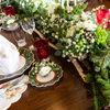 『世界のクリスマス2018』エリスマン邸[モナコ]とベーリック・ホール[ドイツ]編【2018.12.15】
