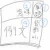 【一橋生が語る】古文単語帳の基礎勉強法 目の通す順番・読み進め方丁寧に解説