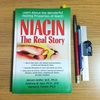 【752】読了☆NIACIN The Real Story