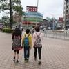 台湾旅行の時の街歩き!バッグは何がいいですか?