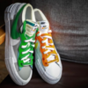 "【4月発売予定】""SACAI × NIKE BLAZER LOW 2COLORS (DD1877-001/DD1877-100)"""