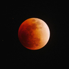 LUMIX G VARIO 100-300mm / F4.0-5.6 II で皆既月食を撮ってみた(カメラ)