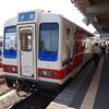 三陸鉄道・復興支援列車の記憶