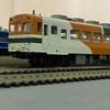 キハ58の模型を作りました^ ^