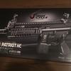 M4パトリオットHC買ったったったwwwwwwwwww
