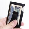 財布の小ささを追求したらマネークリップになった