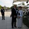 中満泉・国連軍縮担当上級代表が来日しました:フォトアルバム