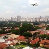 ブラジルの工業力・国土が広すぎて航空機じゃないと…