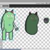 アクションゲーム開発日誌① ~ 2Dアニメーション製作ツール『Anima2D』の紹介~【Unity技術】