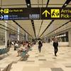 【シンガポール空港T4アクセス】シャトルバスとMRTで市内へ!チャンギ空港 第4ターミナルから公共交通機関紹介