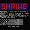 「SHRINE」