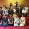宮城県古川市で講談会とワークショップ