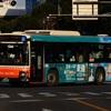 東武バスウエスト 5086