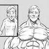 漫画七つの大罪 エスカノールの強さと弱さの秘密