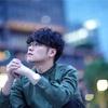 トーキョー遊び #01   小泉遼さん/フウセンカヅラ