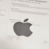 アップルの修理対応が早すぎた話