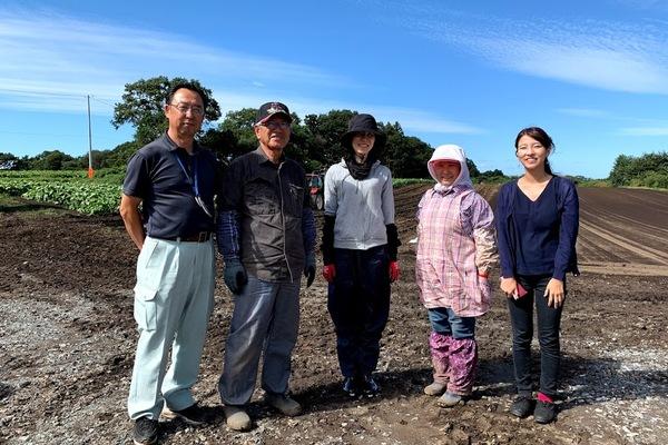 旅人と地域を「お手伝い」でつなぐ「おてつたび」代表の永岡さんが語る、初対面の人と打ち解け、相手を理解するコツ